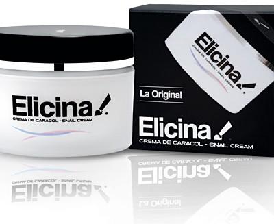 Элицина крем